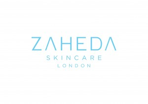 Zaheda Blue Logo (original) - Copy