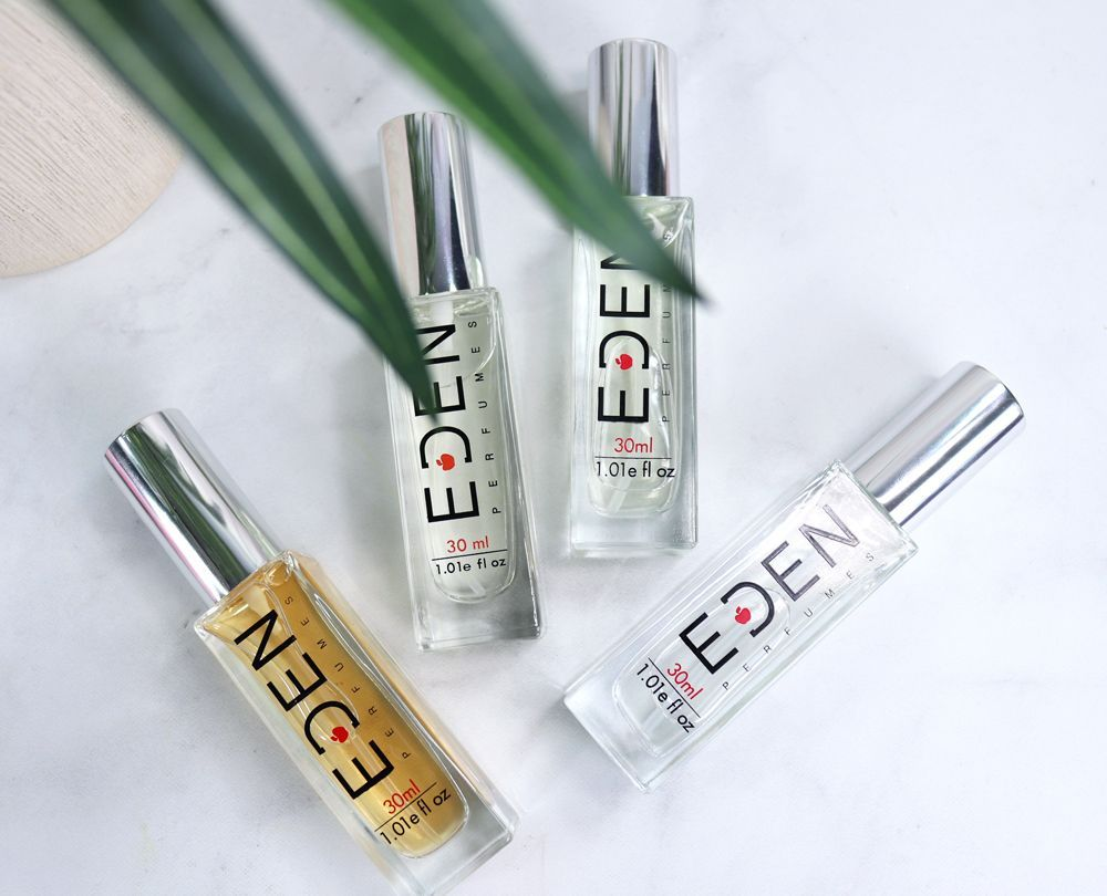 Eden Perfumes 1